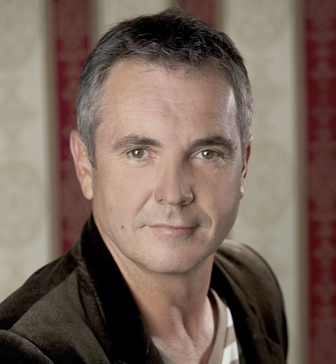 Neighbours star Alan Fletcher uses The Vocal Alchemy Method for singing